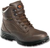 "Avenger Safety Footwear Men's 7226 Waterproof Full Grain Leather EH ST 6"" Boot"