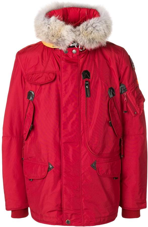 7aaac412 Parajumpers Men's Fashion - ShopStyle