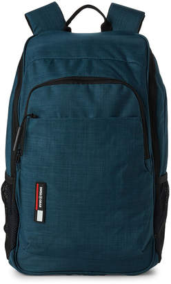 Swiss Gear Navy Laptop Backpack