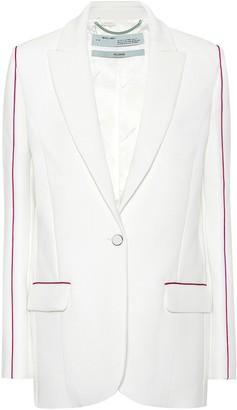 Off-White Off White Tomboy blazer