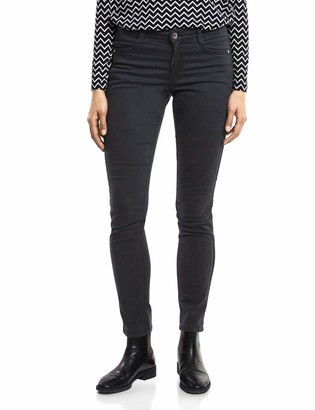 Street One Women's 371790 Yulius Trousers
