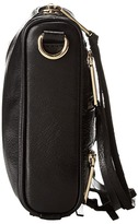 Rebecca Minkoff Mini 5-Zip Convertible Crossbody