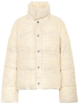 Jacquemus La Doudoune puffer jacket