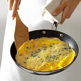 Williams-Sonoma Signature Thermo-CladTM Stainless-Steel Nonstick Omelette Pan