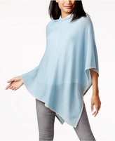 Charter Club Cashmere Poncho, Created for Macy's