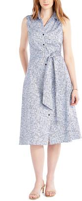 Nic+Zoe Naples Shirt Dress
