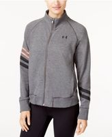 Under Armour French Terry Jacket