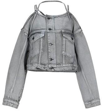 Ottolinger Denim outerwear