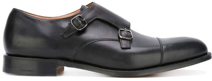 Church's monk shoes