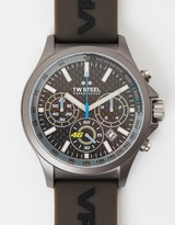 TW Steel Valentino Rossi Special Edition Pilot Chronograph 45mm