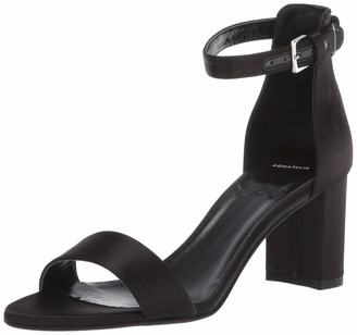 Aquatalia Women's Sandal Black 9.5 M US