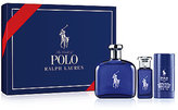 Polo Ralph Lauren Blue Holiday Gift Set