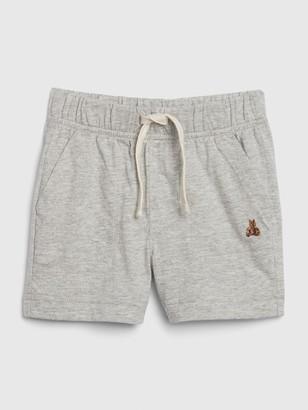 Gap Baby Brannan Bear Pull-On Shorts
