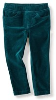 Tea Collection Piper Velvet Pants (Toddler Girls, Little Girls & Big Girls)
