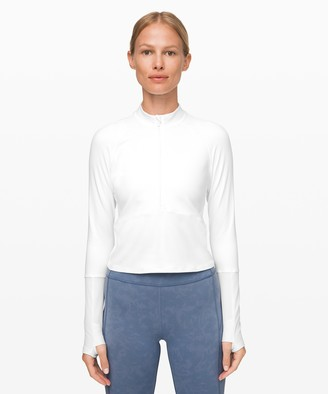 Lululemon It's Rulu Long Sleeve