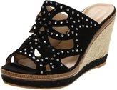 Bandolino Women's Klorel Wedge Sandal