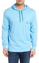 Vineyard Vines Men's Long Sleeve Hooded T-Shirt
