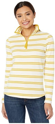 Joules Fairdale (Cream/Red/Blue Stripe) Women's Clothing