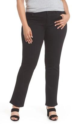 Liverpool Sadie Stretch Straight Jeans