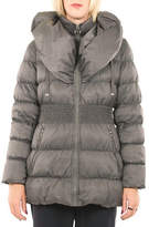 Laundry By Shelli Segal Pillow Collar Down Puffer Jacket