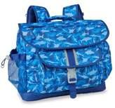 Bixbee Shark Camo Backpack- Medium