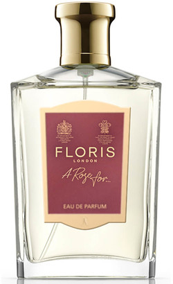 Floris London a Rose for Eau de Parfum 100ml