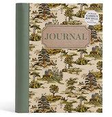 Marks and Spencer Garden Journal