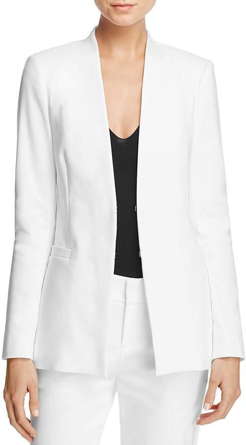 Alice + Olivia Jerri Tailored Blazer