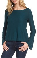 Cupcakes And Cashmere Women's Cupcakes & Cashmere Rex Sweater
