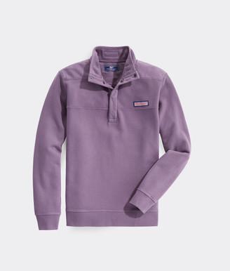 Vineyard Vines Woodhouse Snap Placket Shep Shirt