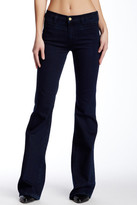 MiH Jeans Marrakesh Flared Jean