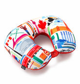 Heys FVT Togni Canada Two In One Travel Pillow