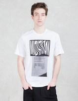 PAM We Undead S/S T-shirt