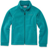 Columbia 3 Lakes Fleece Jacket - Girls