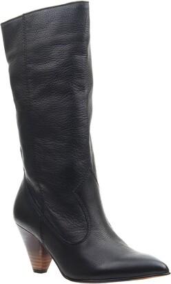 Naked Feet Semper Knee High Boot