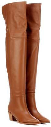 Gianvito Rossi Daenerys over-the-knee boots