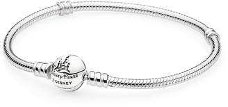 Disney Wonderful World Bracelet by Pandora Jewelry 7.1''
