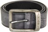 Diesel Bannys Belt (Black) - Apparel