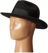 San Diego Hat Company WFH8033 Felt Fedora Hat
