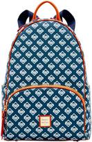 Dooney & Bourke MLB Rays Backpack
