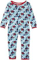 Marvel Boys Spiderman NH2033 Onesie