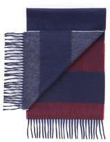 Begg & Co. Stripe Scarf