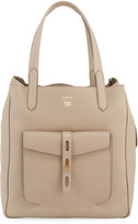 Tom Ford Rialto Grain Medium Tote Bag