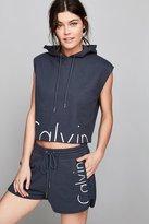 Calvin Klein For UO Capsule Drawstring Sweat Short