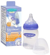 Lansinoh mOmma® Feeding Bottle 5oz 1pk