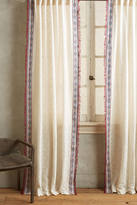 Anthropologie Thayer Curtain