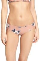 O'Neill Women's Bianca Reversbile Hipster Bikini Bottoms