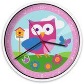 Olive Kids Birdie Wall Clock