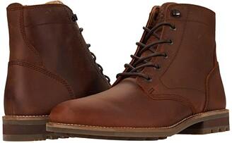 Kodiak Clayburn (Black) Men's Shoes