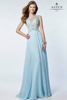 Alyce Paris Prom Collection - 6679 Dress